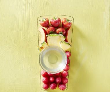 Fruitlimonade