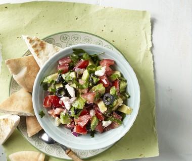Griekse salsa