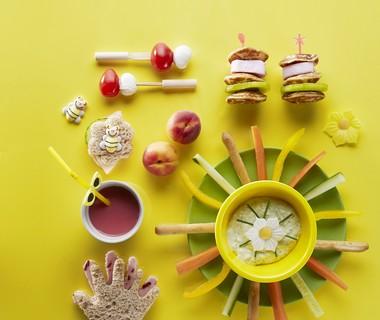 Picknick menu