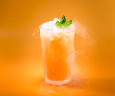 De vorstelijke cocktail