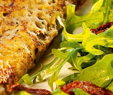 Lasagnepannenkoek van Cindy Groen