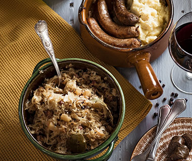 Beiers Sauerkraut