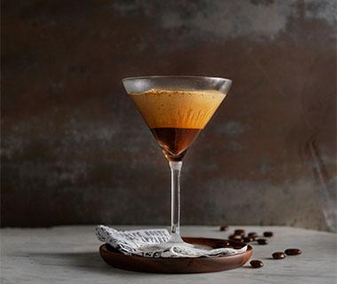 Espresso-cocktail