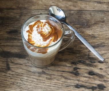 Koffietopping