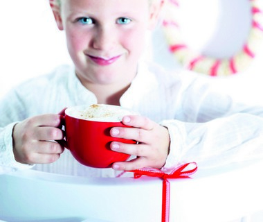 Kindercappuccino