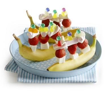'Bananaboot'