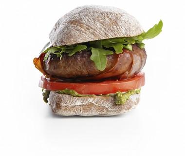 Parmaburger