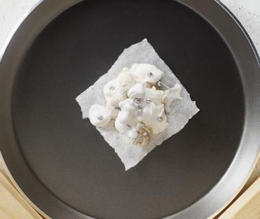 Popcornsneeuwberg