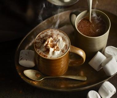 Luxe chocolademelk
