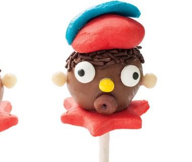 Pietenpopcake