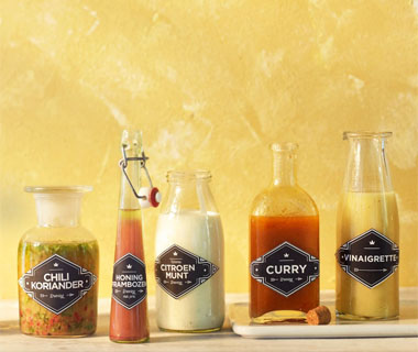 Currydressing