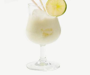 Braziliaanse Brasilena limonade