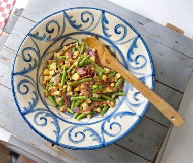 Spaanse stoofpot