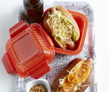 Hotdog NY
