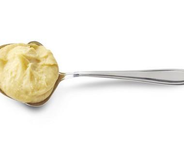 Aardappelpuree met specerijen