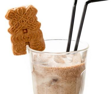 Sinterklaas-shake