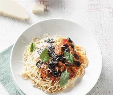 Spaghetti di Rachelevan Rachel Voorbij